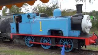 Thomas de Trein in Simpelveld
