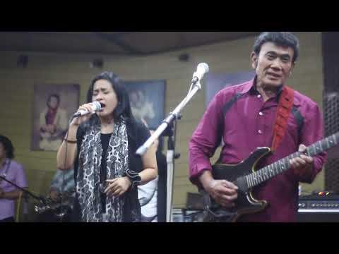 Duet Ike Nurjanah Rhoma Irama lagu Aduhai, 3 Juli 2017 latihan sebelum ke Indosiar