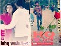 ishq wala love//Ak dance//student of the year//film song //love romantic song//alia bhat//varundhawa