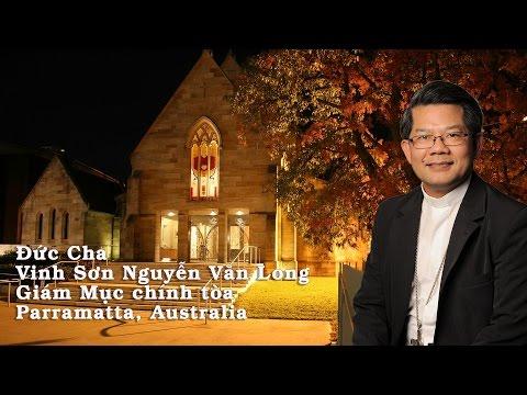 Thế Giới Nhìn Từ Vatican 06 – 11/05/2016: Những bổ nhiệm liên quan đến các Giám Mục Việt Nam
