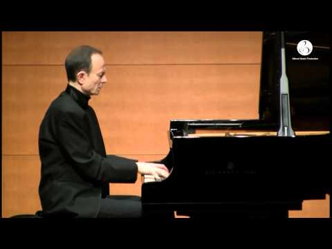 M.Ravel Gaspard de la nuit Ilya・Itin(Pf)ラヴェル 夜のガスパール『イリヤ・イーティン ピアノリサイタル』