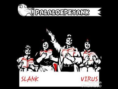 Lirik Lagu Slank - virus