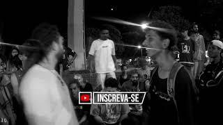 Naui X Jeffe - 1°Fase - Rap Df Vlogs/Batalha do Rélogio