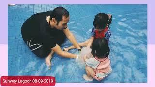 [2019-09-08] Sunway Lagoon
