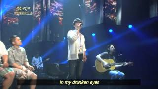 Immortal Songs 2 - You In My Arms (Ha Dong Kyun)