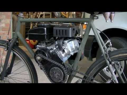 Part 2 Harbor Freight Predator Engine | Spark Plug Swap