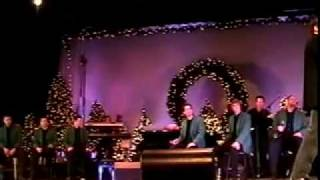 "Gambar cover Nathan Osmond sings ""Every Child Needs A Christmas"""