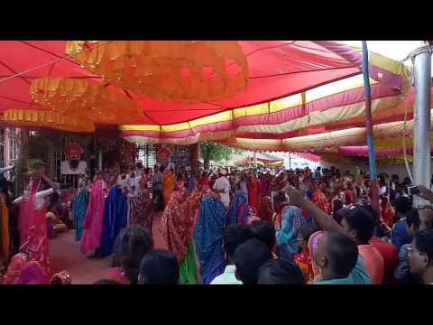 Banjara Festival in Gadag District, Karnataka State