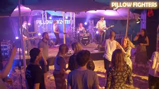 Manuela   Pillow Fighters Coverband @ Young Colfield Festival 2019
