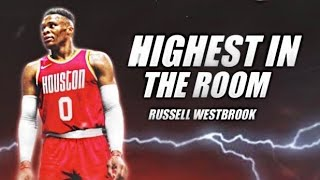 "Russell Westbrook Mix ""HIGHEST IN THE ROOM"" 2020 ᴴᴰ"