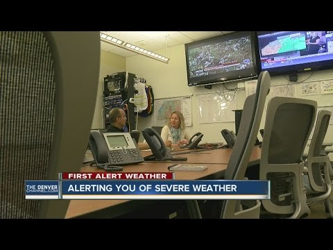 Commerce City launches sophisticated alert systems for severe weather season