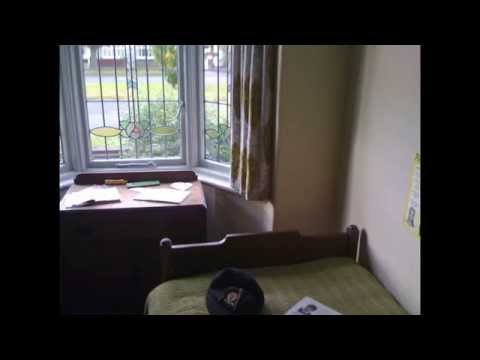 LIVERPOOL Part 5: Beatles Childhood Homes Tour