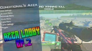 Tactic Xerow   Azza Lobby Ep.2