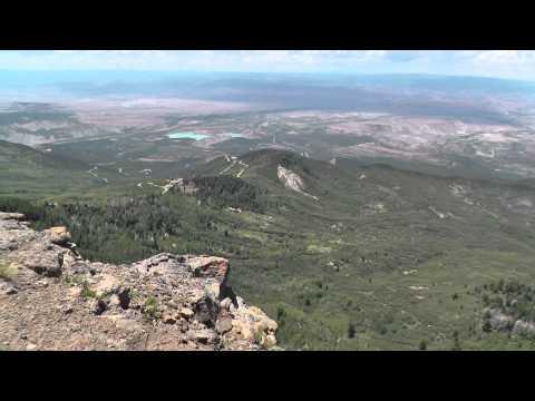 Colorado's Grand Mesa, Summer 2012