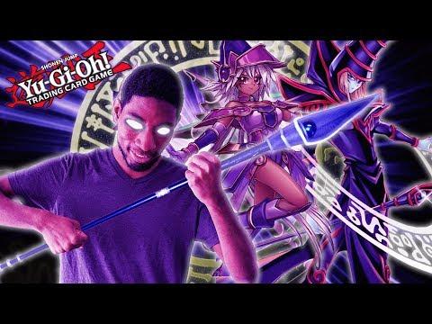 Yu-Gi-Oh! Dark Magician 2018 Deck Profile!