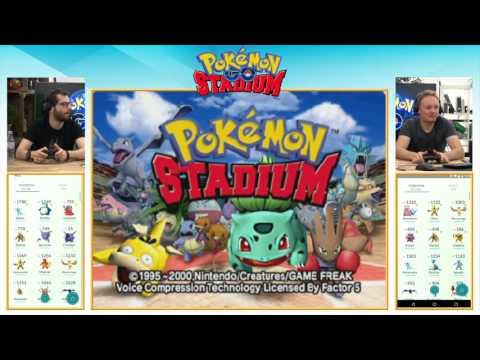Tournoi : Pokemon GO Stadium