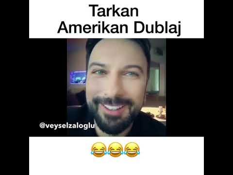 Tarkan - Amerikan Dublaj