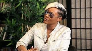 FACE A LA CAMERA | LYNNSHA J'ai connue Fally Ipupa tant qu'homme...