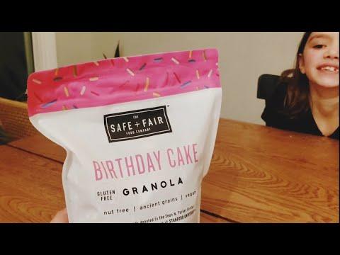 Costco-Birthday-Cake-Granola