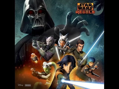 Ahsoka Vs Darth Vader Extended 'Duel of The Fates'