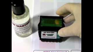 Pulizia testine serie PF su stampanti Canon IPF grande formato - parte 1 di 3(, 2012-11-14T10:12:24.000Z)
