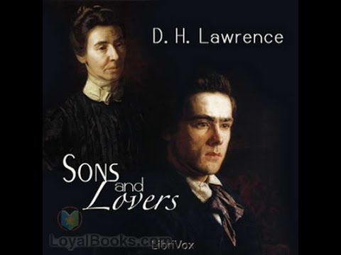 Learn English Through Story | Sons and Lovers part 1 | D.H.Lawrence