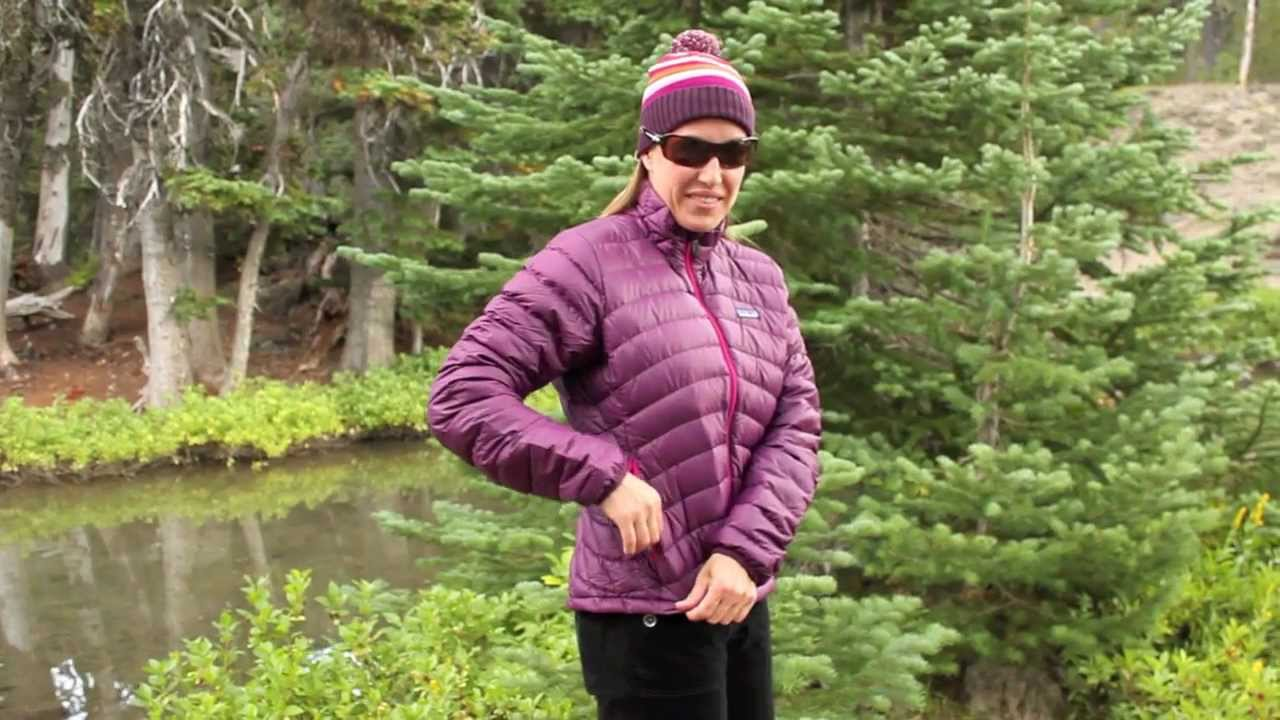 Patagonia Down Sweater Women