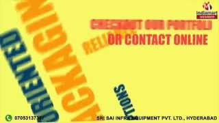 Construction & Painting Equipment by Sri Sai Infra Equipment Private Limited, Hyderaba