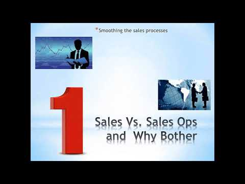 """Supply Chain Now Radio: """"The Seller's Perspective on Sales & Operations Planning (S&OP)"""""""