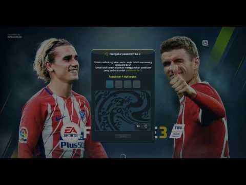 FIFA Online 3 Garena Cara Setting tanpa Download || Garena v2.0 2018 ||