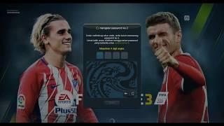 FIFA Online 3 Garena, Cara Copy File Game dan Cara Setting Game FIFA Online 3 Garena v2.0 - 2019