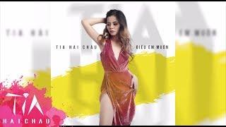 Tia Hải Châu - Điều Em Muốn (Official Audio)