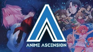 Anime Ascension 2018 - Melty Blood Actress Again Current Code - Side Tournament