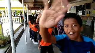 Music Video Khas Persaraan Cikgu Laila