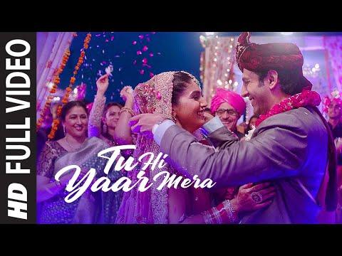 Full Video:tu Hi Yaar Mera  Pati Patni Aur Woh  Kartik A,bhumi P,ananya P Rochak,arijit S,neha K