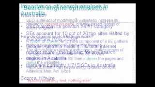 SEO | Search engine optimization | SEO Chat | SEO Tutorial