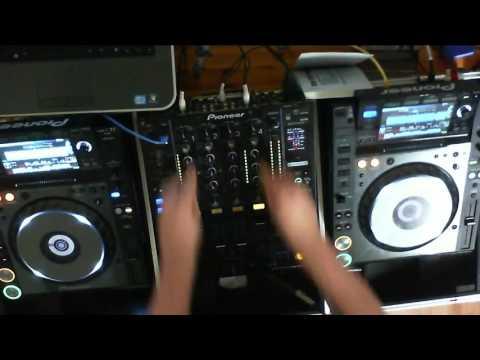 Crash! (UK Hardcore DJ Set)