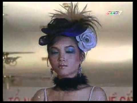 "cool hair cut ""Cay Keo Vang (Nha Tao Mau Xuat Sac Toan Quoc 2008)"