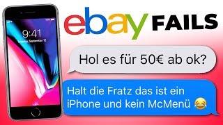 25 witzige EBAY Kleinanzeigen CHATS!