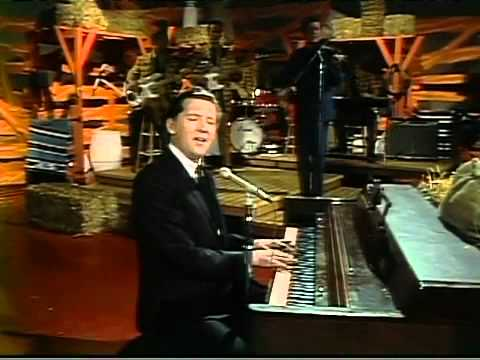 Jerry Lee Lewis - Another Place, Another Time