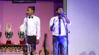 Neki Ki Raah Song | Traffic | Mithoon Feat Arijit Singh | live perform by Imran lal gill