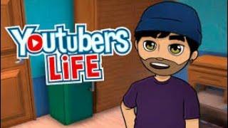 Como baixar e instalar Youtubers life!! Método funcional