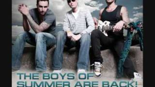 LFO- Summer of My Life (NEW SONG (2009)!!!!!! + DEVIN LIMA