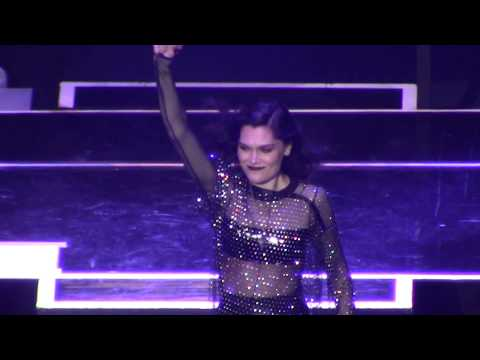 JESSIE J - Royal Albert Hall, London - 13 / 11 / 2018