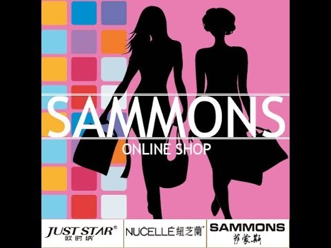 Lady Bag,Brand Just Star || Sammons Online Shop