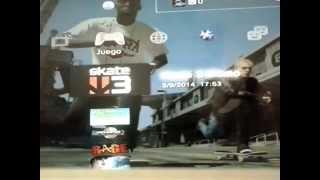 como descargar la demo de skate 3( tutorial) ps3