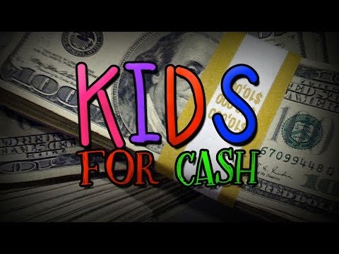 "Documentary Exposes Corrupt ""Kids For Cash"" Judge In Pennsylvania"