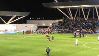 Liverpool celebrate FA Youth Cup 2019