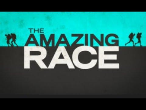 The Amazing Race-Simona's Sweet Sixteen Party