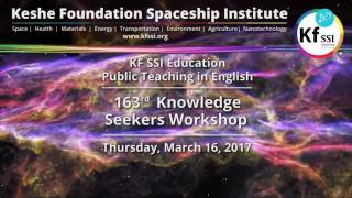 Video Disclosure in the 163rd Knowledge Seekers Workshop March 16th, 2017 download MP3, 3GP, MP4, WEBM, AVI, FLV Desember 2017